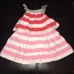 BabyGap Dress & Bloomers 0-3 OR 6-12 Months!